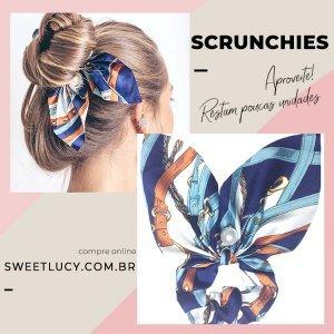 comprar scrunchies